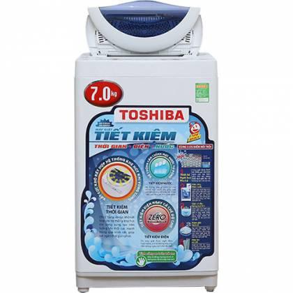 Máy Giặt Cửa Trên Toshiba AW-A800SV-WB (7.0 Kg) - Trắng